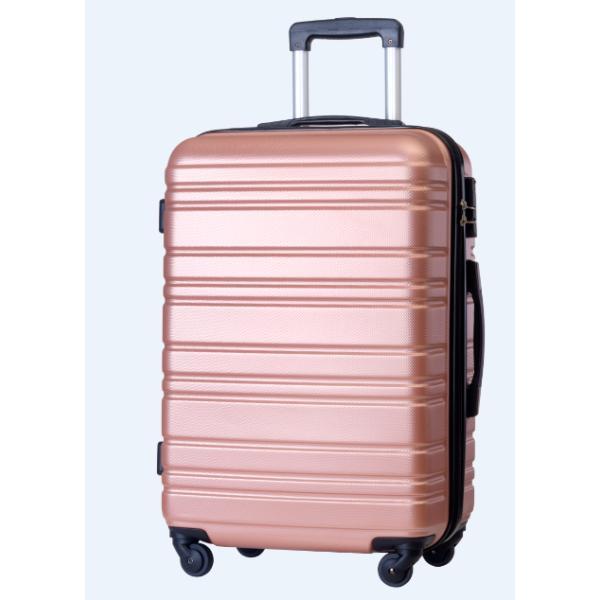 【500円OFF★期間限定】スーツケース キャリーバッグ M サイズ キャリーケース 中型 4〜7日用 軽量 suitcase Busyman HY5515 値引き|busyman-jp|22