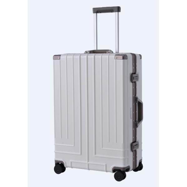 キャリーケース  Lサイズ スーツケース  キャリーバッグ フレーム TSAロック 一年間保証 軽量 7日〜14日 大型 RM18076|busyman-jp|22