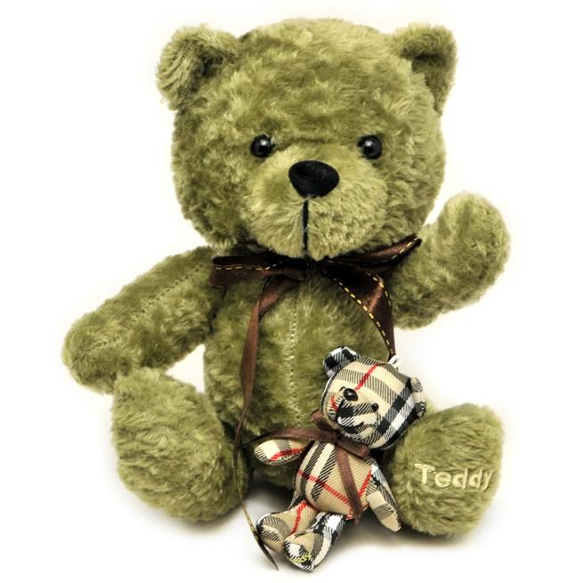 Thanks Teddy Bear くまのぬいぐるみ サンクステディベア