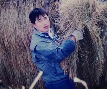 越後塩沢の米作りの系譜