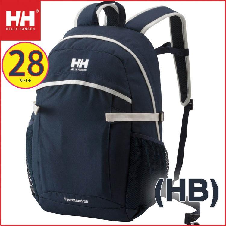 c8ae42d5cc4a ヘリーハンセン リュック フィヨルドランド28 2018-2019 HELLY HANSEN ...