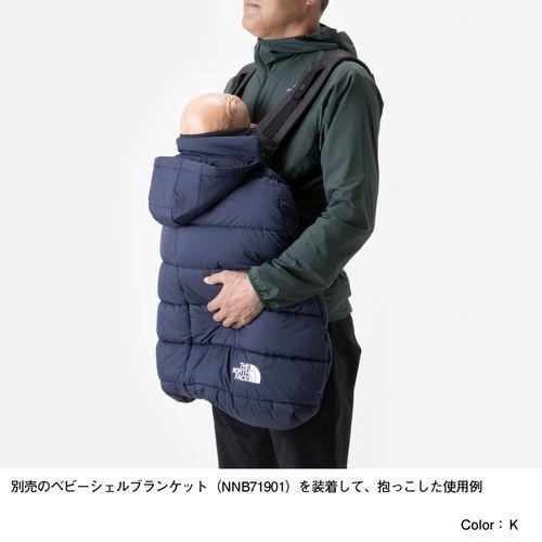 ノースフェイスベビー用抱っこ紐用男の子用女の子用出産祝いプレゼントギフト