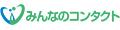 小田急みんなのコンタクト ロゴ