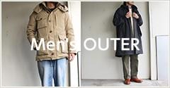Men's OUTER