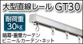 大型直線レール GT30