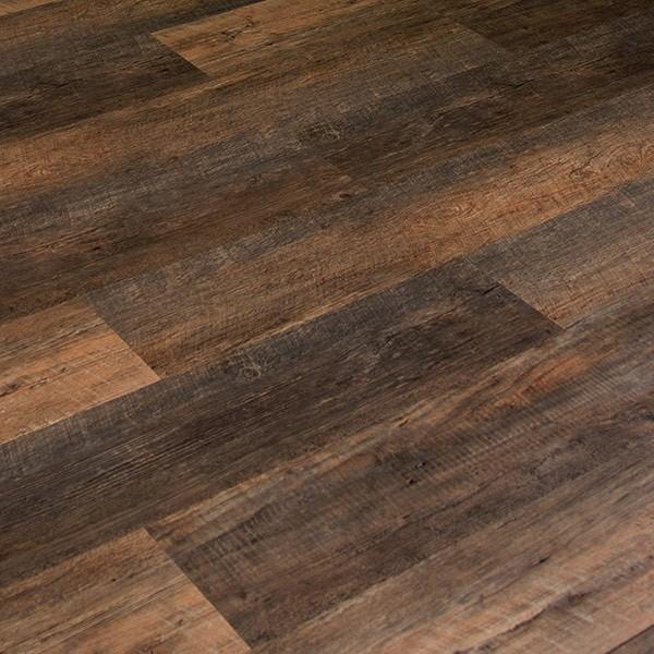 フロアタイル 床材 フローリング材 床のDIY 木目調 8枚入り オクダケプレミアムソフト K8F c-ranger 16