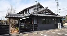 岐阜県関市の喫茶店 カフェ・ド・ギャラリー アダチ