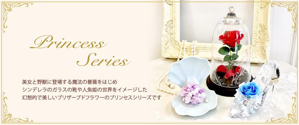 プリンセスシリーズ