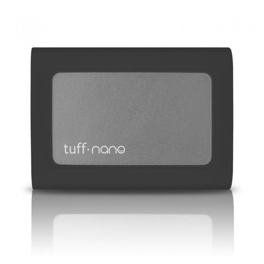 CalDigit Tuff nano ポータブル外付けSSD 512GB USB-C 3.2 Gen 2 caldigit-japan 23