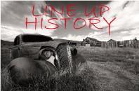LINEUP HISTORY-ラインナップヒ