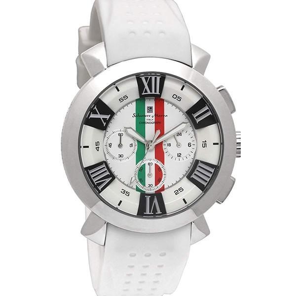エントリーでP5倍 サルバトーレマーラ 腕時計 メンズ クロノグラフ 立体 限定モデル ラバー ブランド 流行 人気  10気圧防水 ギフト|cameron|25