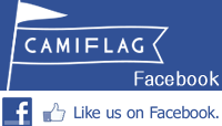 CAMIFLAGのFacebookページ