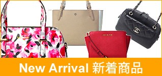 NEW ARRIVAL 新着商品