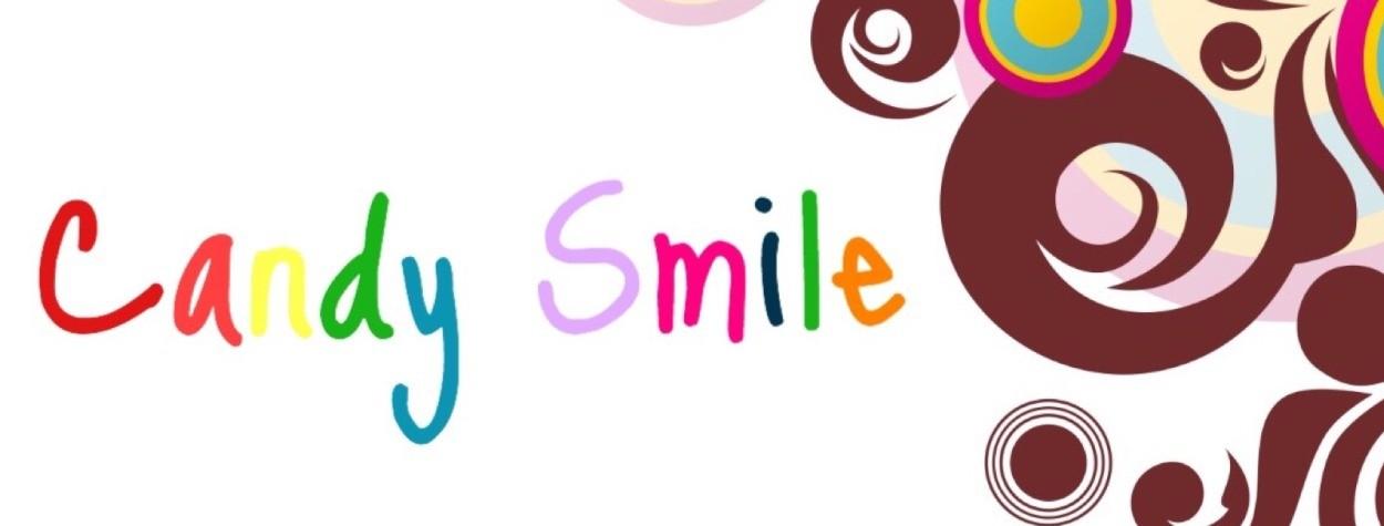 Candy Smileヤフーショップ ロゴ