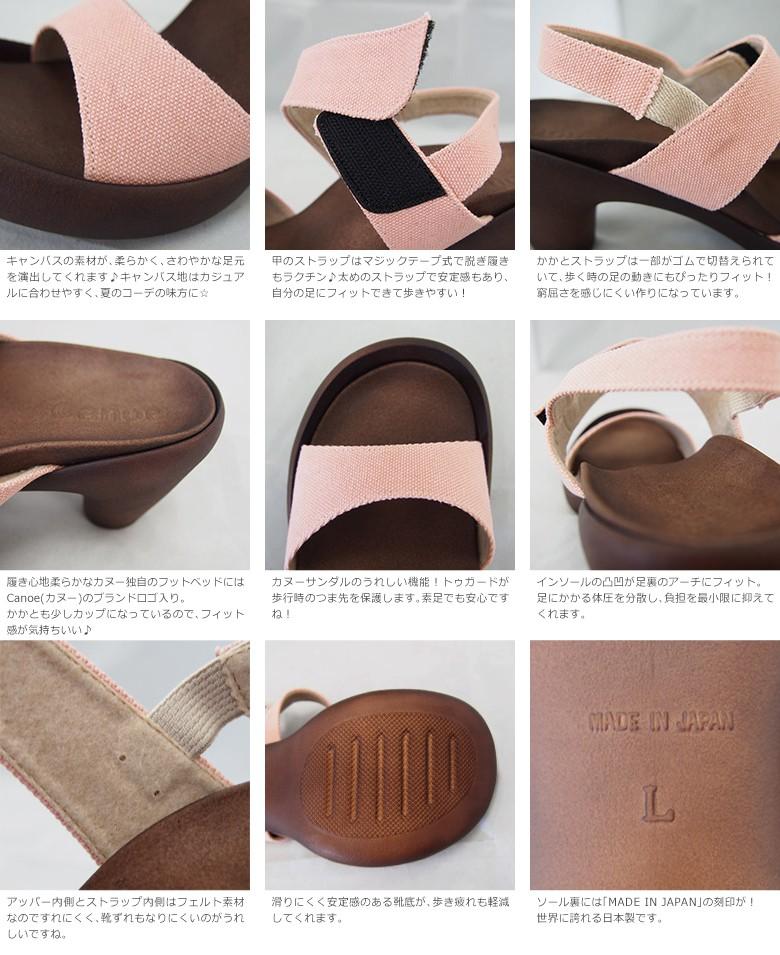 カヌー/BN108/ディテール詳細画像