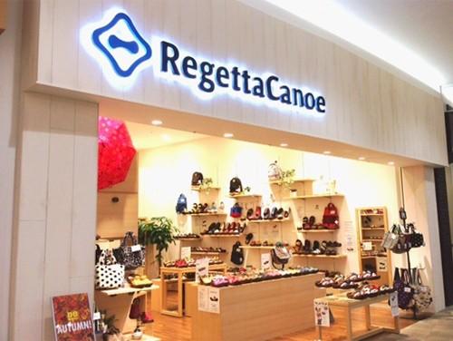 RegettaCanoeイオンモール東久留米店