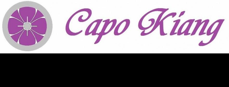 Capo Kiang Yahoo!店