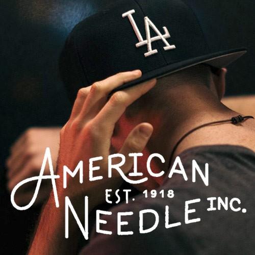American Needle(アメリカンニードル)