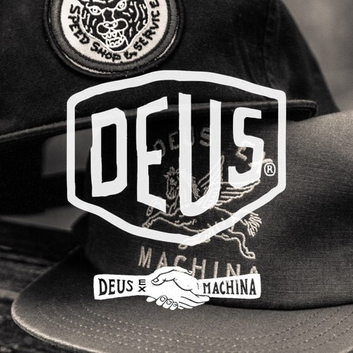 Deus ex Machina(デウス)