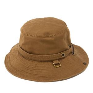 帽子 レディース サファリハット UVカット   カブロカムリエ(cablocamurie) (MB) 帽子屋オンスポッツ