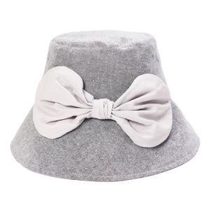 帽子 レディース リボン UVハット 春夏 | カブロカムリエ(cablocamurie) (MB)|帽子屋オンスポッツ