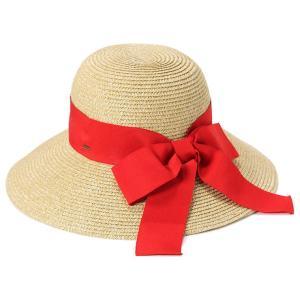 帽子 レディース 春夏 麦わら ストローハット | カブロカムリエ(cablocamurie)|帽子屋オンスポッツ