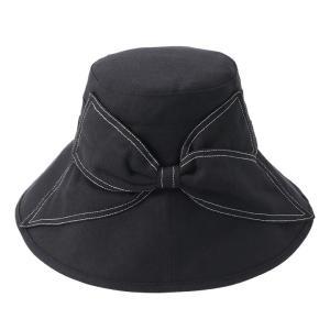 帽子 レディース UV100%カット 春 夏 ハット   CabloCamurie(カブロカムリエ) (MB) 帽子屋オンスポッツ