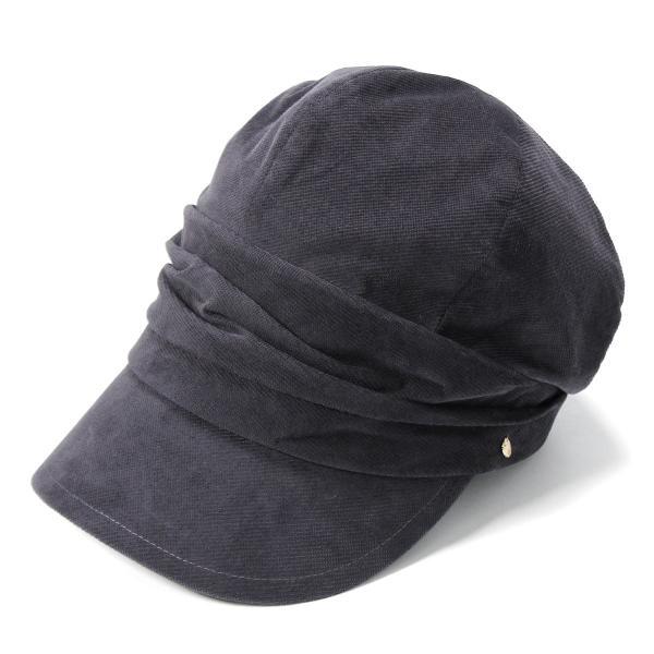 帽子 レディース キャスケット UPF50+ UVハット秋 冬 | イロドリ irodori (YP)|caponspotz|15