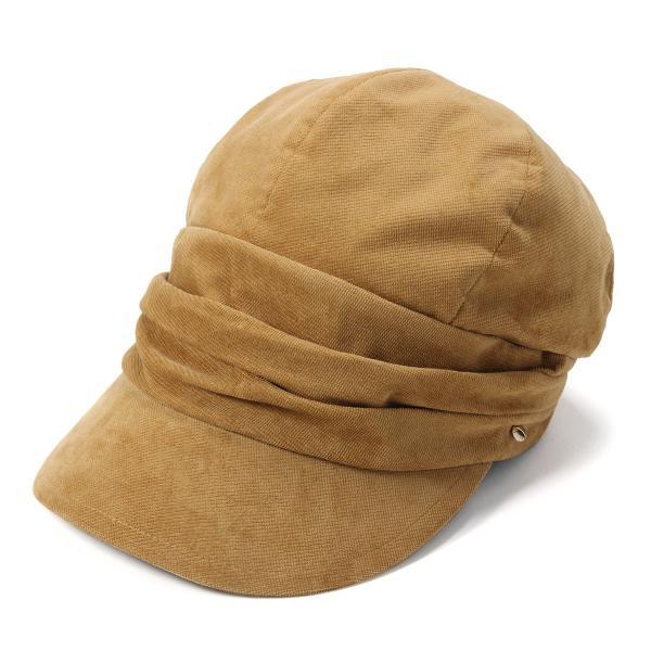 帽子 レディース キャスケット UPF50+ UVハット秋 冬 | イロドリ irodori (YP)|caponspotz|16
