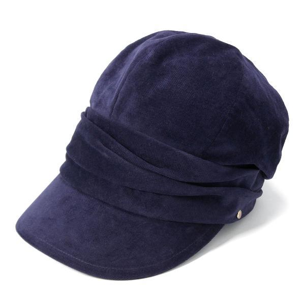 帽子 レディース キャスケット UPF50+ UVハット秋 冬 | イロドリ irodori (YP)|caponspotz|17