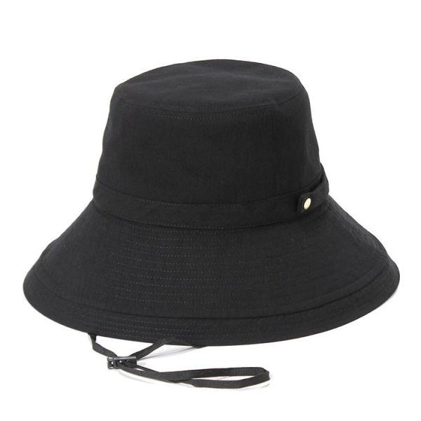帽子 レディース 春 夏 UVカット UPF50+ コットン ハット | イロドリ irodori (MB)|caponspotz|22