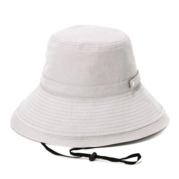 帽子 レディース 春 夏 UVカット UPF50+ コットン ハット | イロドリ irodori (MB)|caponspotz|24