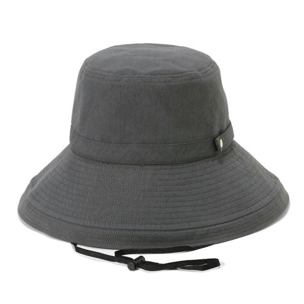 帽子 レディース 春 夏 UVカット UPF50+ コットン ハット | イロドリ irodori (MB)|caponspotz|25