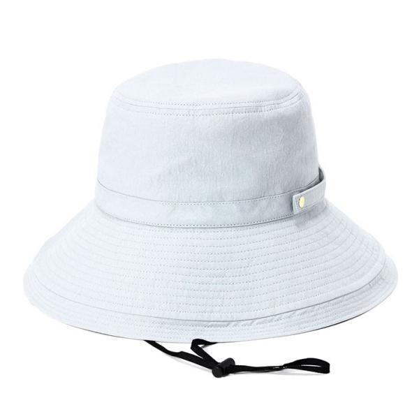帽子 レディース 春 夏 UVカット UPF50+ コットン ハット | イロドリ irodori (MB)|caponspotz|30
