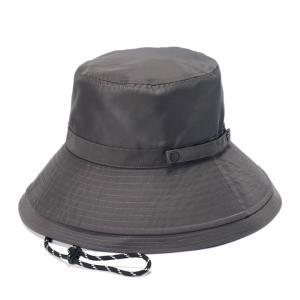 帽子 レディース 撥水 UVハット 春 夏 イロドリ irodori (MB)|帽子屋オンスポッツ