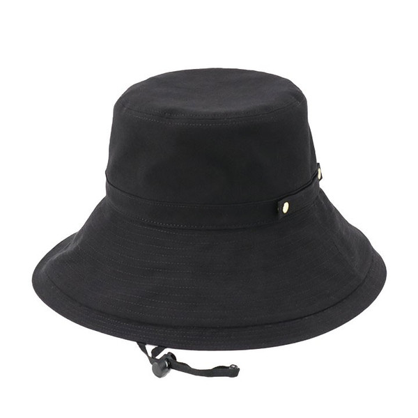 帽子 レディース 春 夏 UVカット UPF50+ コットン ハット | イロドリ irodori (MB)|caponspotz|37