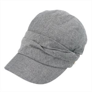 帽子 レディース キャスケット UPF50+ UVハット   イロドリ irodori (MB) 帽子屋オンスポッツ