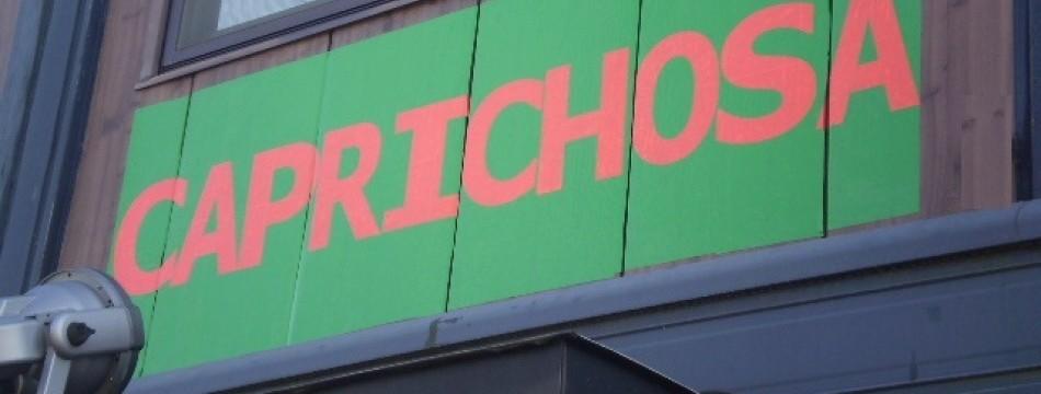 CAPRICHOSA ヤフー店
