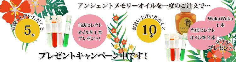 アンシェント★キャンペーン