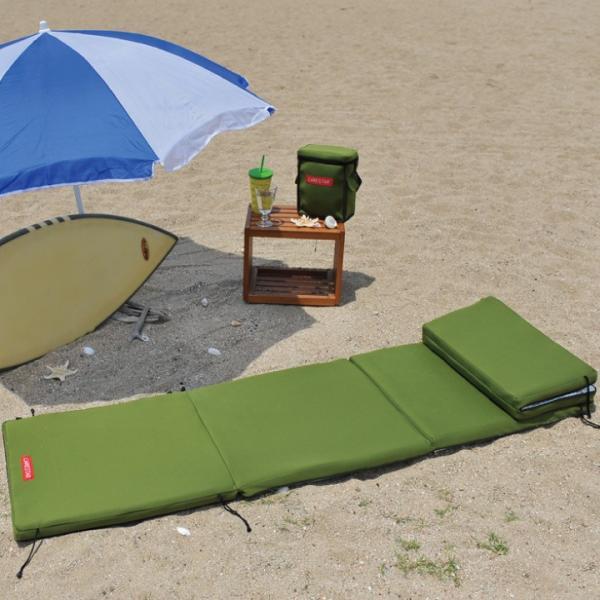 ビーチマット ベッド 防水 カナロア ブラック ウェットスーツ素材 ビーチ アルミ 海水浴 シルバー レジャーシート 洗える キャンプ プール 車中泊 CARESTAR|carestar-shop|16