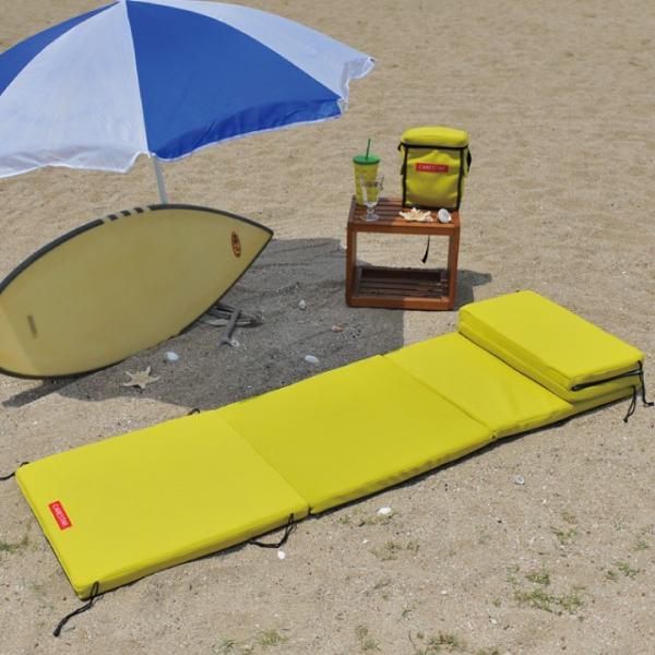 ビーチマット ベッド 防水 カナロア ブラック ウェットスーツ素材 ビーチ アルミ 海水浴 シルバー レジャーシート 洗える キャンプ プール 車中泊 CARESTAR|carestar-shop|20