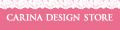 CARINA DESIGN STORE ロゴ