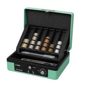 キャッシュボックス A6サイズ CB-8250 カール事務器 【公式】|carl-onlineshop|10