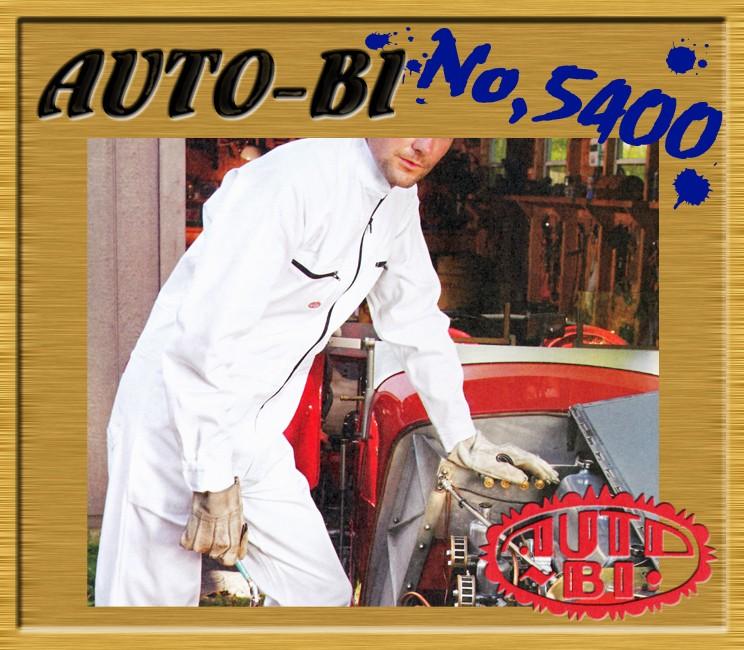 オートバイ 5400