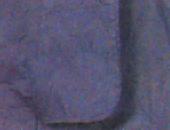 たっぷりマチ付き胸ポケット