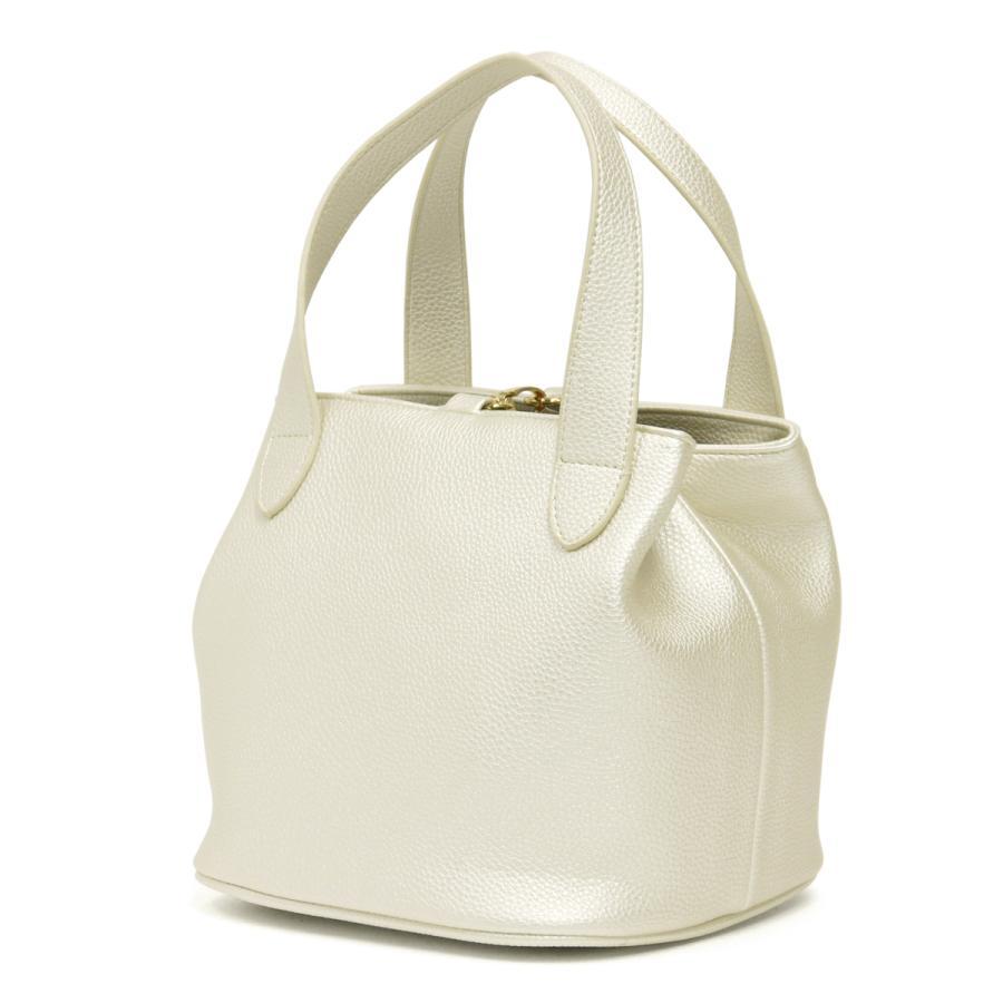 キューブバッグ トートバッグ レディース レディス 通勤 軽量 大容量 ハンドバッグ おしゃれ 合成皮革 ゴールド シャイニー bag|carron|19
