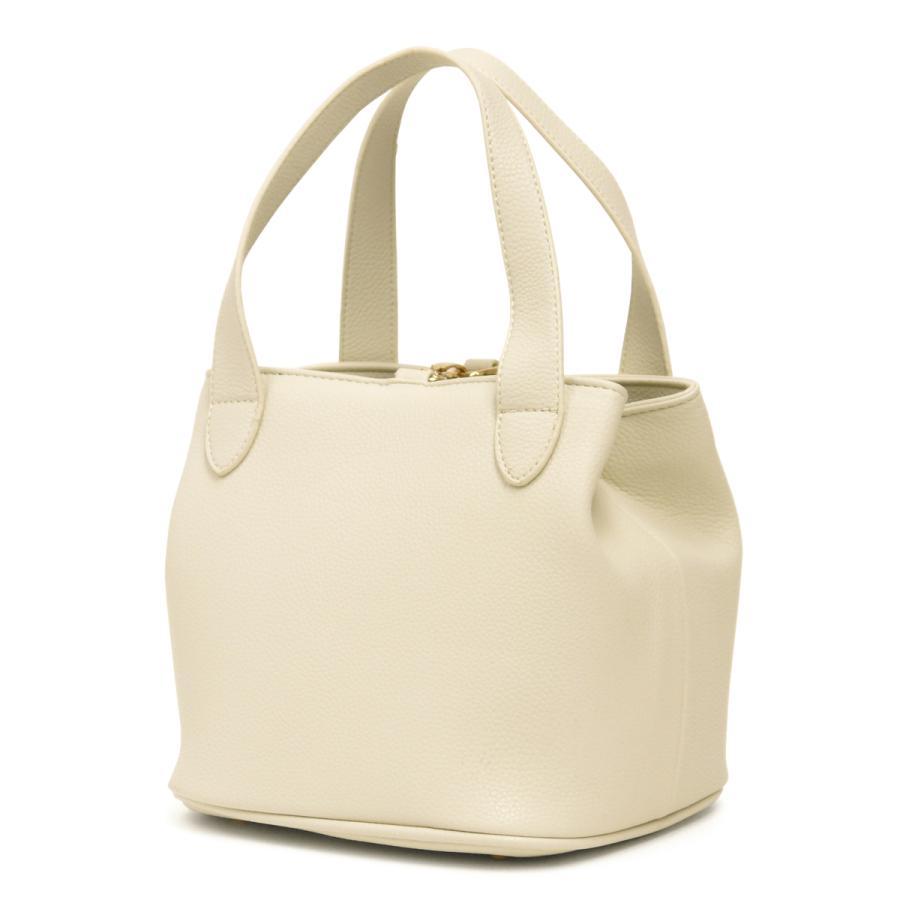 キューブバッグ トートバッグ レディース レディス 通勤 軽量 大容量 ハンドバッグ おしゃれ 合成皮革 ゴールド シャイニー bag|carron|22