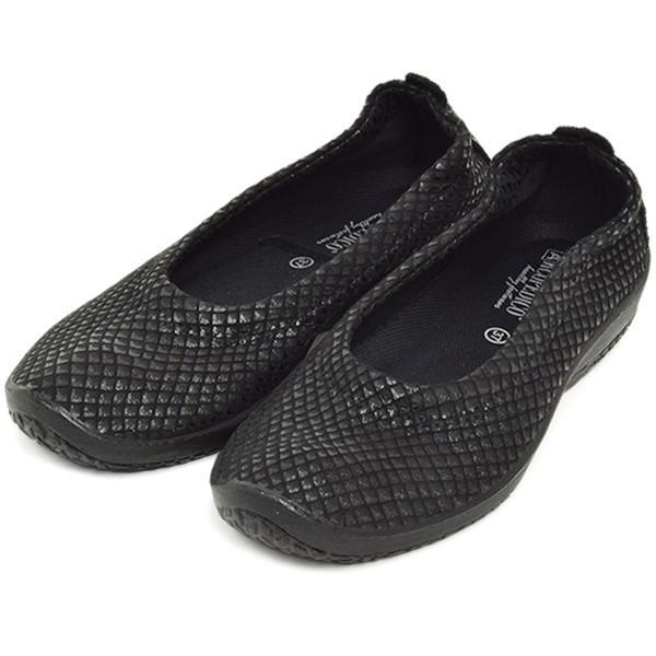 バレエパンプス バレエシューズ 靴 レディース レディス 歩きやすい 40代 50代 60代 疲れない バレリーナ ジオ1 アルコペディコ GEO1|carron|12