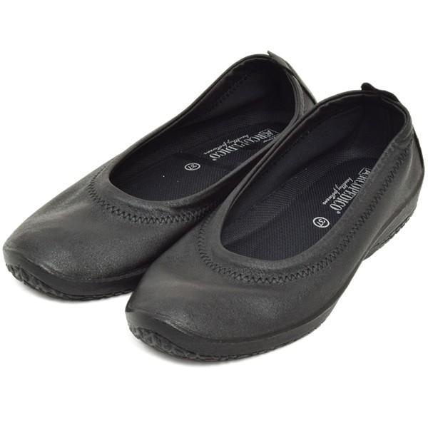 バレエパンプス バレエシューズ 靴 レディース レディス 歩きやすい 40代 50代 60代 疲れない バレリーナ ジオ1 アルコペディコ GEO1|carron|14