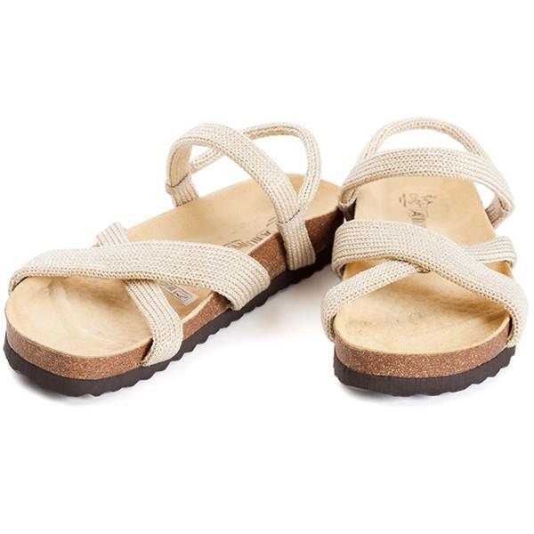 アルコペディコ サンタナ サンダル 歩きやすい ぺたんこ レディース レディス 夏 おしゃれ バックストラップ ユニセックス ポルトガル ARCOPEDICO 靴|carron|20